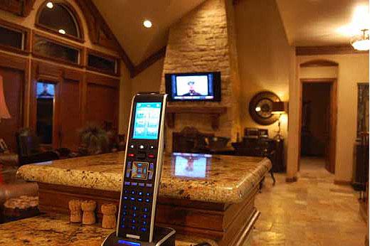 Remote System Control